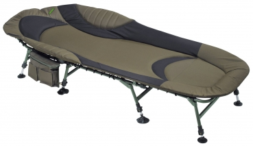 Pelzer Executive Bed Chair II 8 Bein