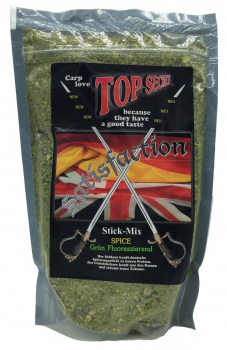 Top Secret Satisfaction Firework Stickmix Spice