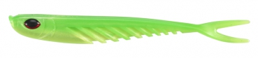 Berkley POWERBAIT RIPPLE MINNOW Limetreuse