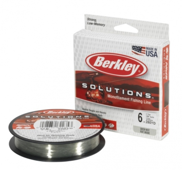 Berkley Solutions Mono Spin