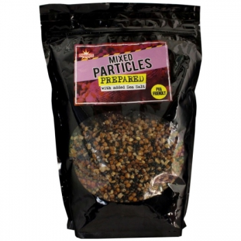Dynamite Baits Prepared Mixed Particles 1.5 kg