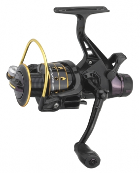 Mitchell Avocet Gold III Freespool
