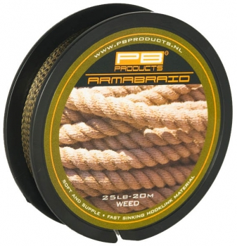 PB Products Armabraid Weed