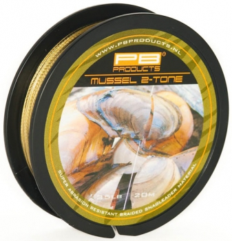 PB Products Mussel 2 Tone