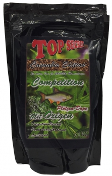 Top Secret Cannabis Edition Competition Plötzen Dope