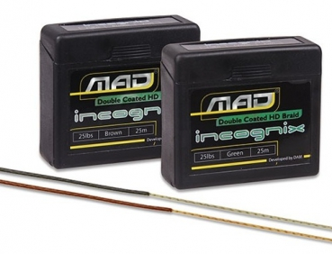 MAD Incognix Brown