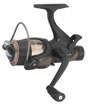 Mitchell Avocet Bronze III Freespool